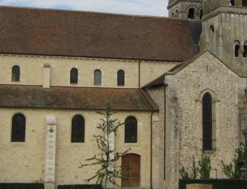 Sonorisation Collégiale Notre Dame – Melun (77000) Paroisse catholique de Melun – Père Guillaume de Lisle