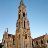 <br></br> Sonorisation Basilique Notre Dame – Bon Encontre (47240) Paroisse de Notre Dame de Bon Encontre – Père Antoine TRAN