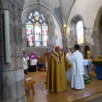 <br></br> Sonorisation Abbaye de Beauchêne à Cerizay