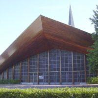 Sonorisation Eglise Notre Dame de la Paix – Arnouville les Gonesse (95400) Paroisse d'ARNOUVILLE – Père Augustin Mbazao