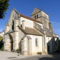 <br></br> Sonorisation Eglise Saint Cyr -Volnay (21290). Paroisse de Meursault – Père Dominique Garnier
