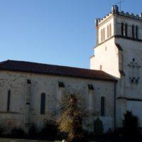 Sonorisation Eglise Saint Barthélémy à SAINT-LONS-LES-MINES (40300)