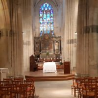 <br></br> Nouvelle sonorisation de l'Eglise Saint-Didier à Villiers le Bel