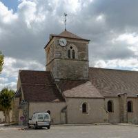 Sonorisation Eglise St Vallier à MESSIGNY ET VANTOUX (21380) Paroisse Les Hauts de Suzon – Père Oscar RUIZ