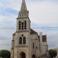 Sonorisation Eglise Saint Henri à NEUILLY S/MARNE (93360) Unité Pastorale des 2 Neuilly – Père Nicolas MAINE